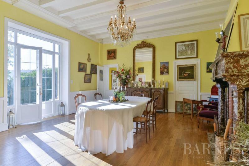 Deluxe sale house / villa Cublize 787500€ - Picture 5