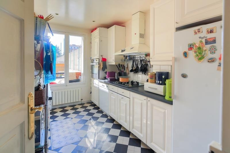 Vendita casa Noisy le sec 735000€ - Fotografia 4