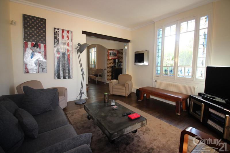 Immobile residenziali di prestigio casa Deauville 660000€ - Fotografia 4
