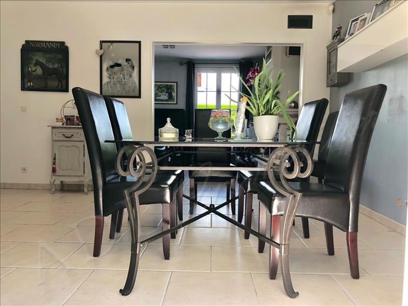 Sale house / villa Gouvieux 399000€ - Picture 7