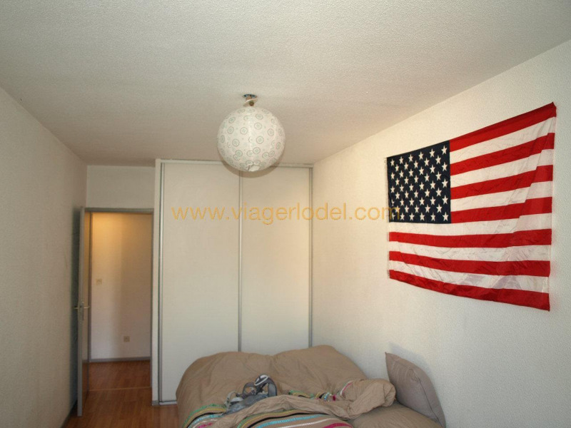 Viager appartement Chambéry 40000€ - Photo 3