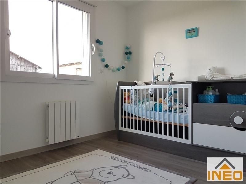 Vente maison / villa La meziere 218200€ - Photo 9