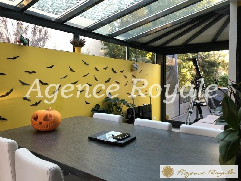 Sale house / villa Fourqueux 915 000€ - Picture 7