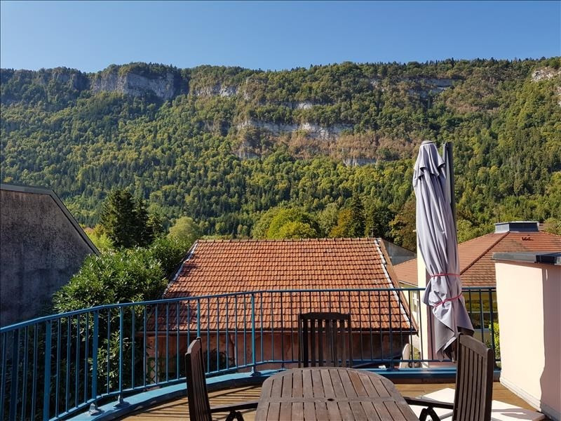 Vente appartement Nantua 169 000€ - Photo 11