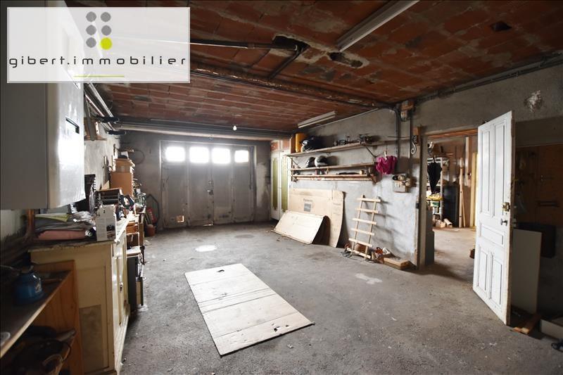 Sale house / villa Le puy en velay 199900€ - Picture 11