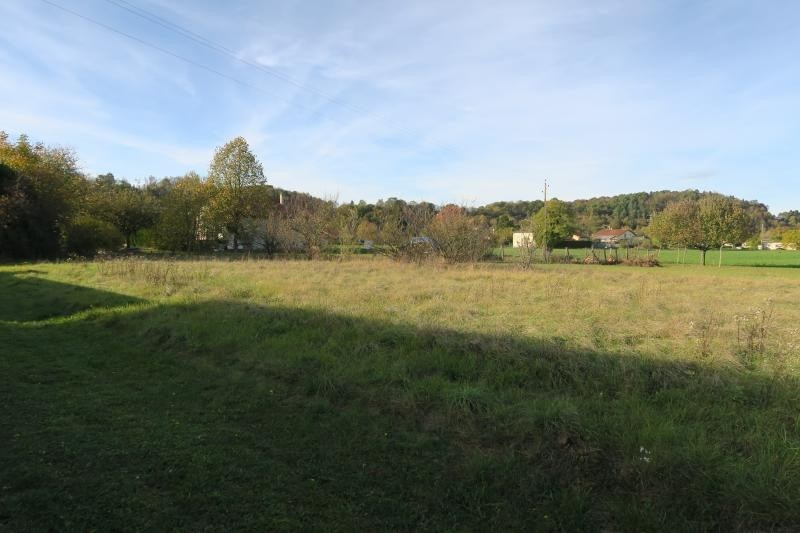 Vente terrain Neuville sur ain 69000€ - Photo 3