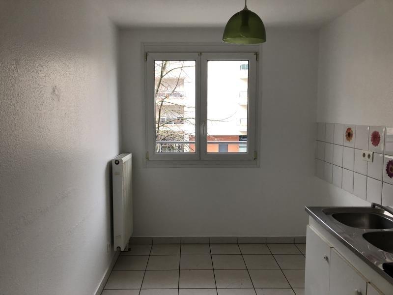 Vente appartement Strasbourg 93500€ - Photo 6