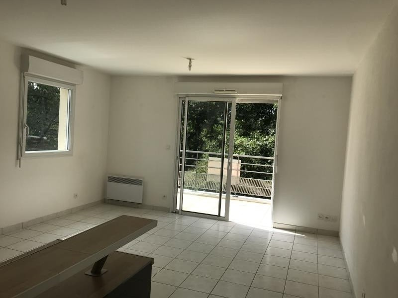 Rental apartment La roche sur yon 517€ CC - Picture 2