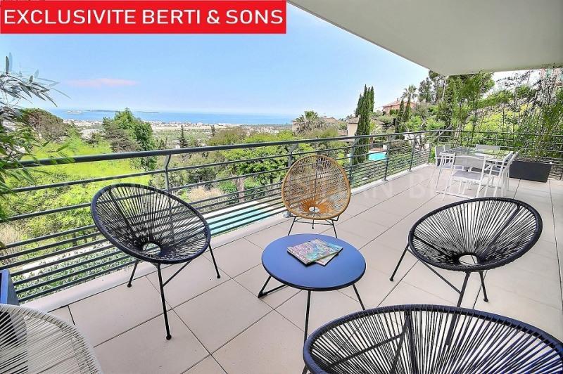 Vente de prestige maison / villa Mandelieu 1290000€ - Photo 1