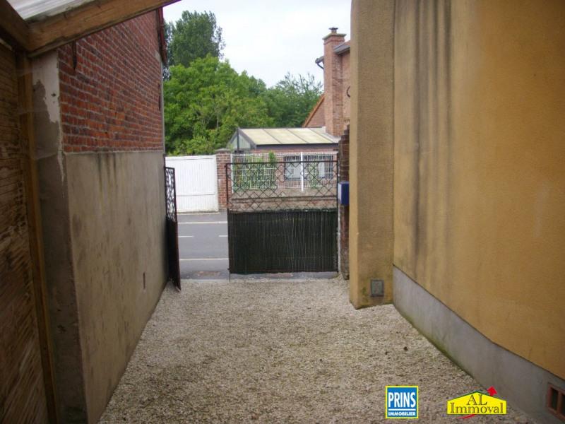 Location maison / villa Quernes 660€ CC - Photo 8