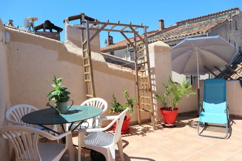 Sale house / villa Roquebrune sur argens 160700€ - Picture 1