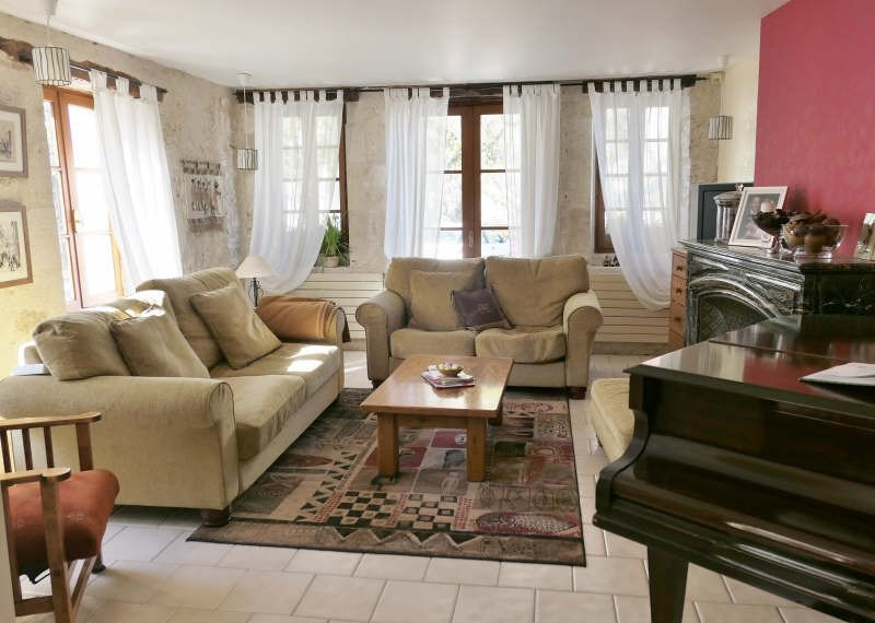 Sale house / villa St clar 280 000€ - Picture 3