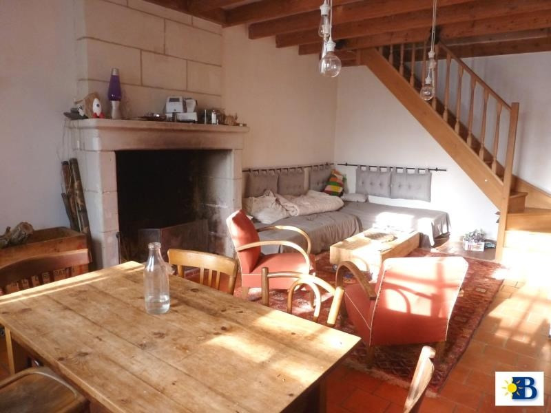 Vente maison / villa Chatellerault 137 800€ - Photo 1