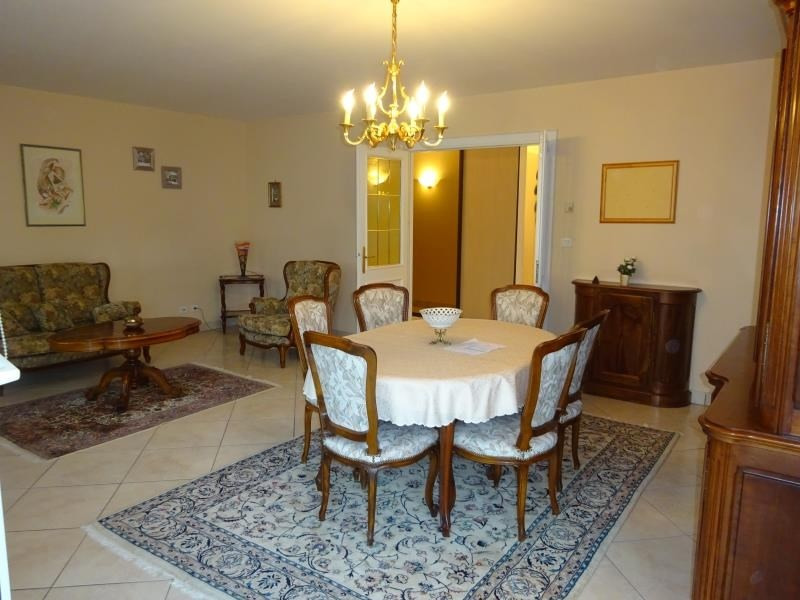 Vente appartement Riedisheim 288 000€ - Photo 2