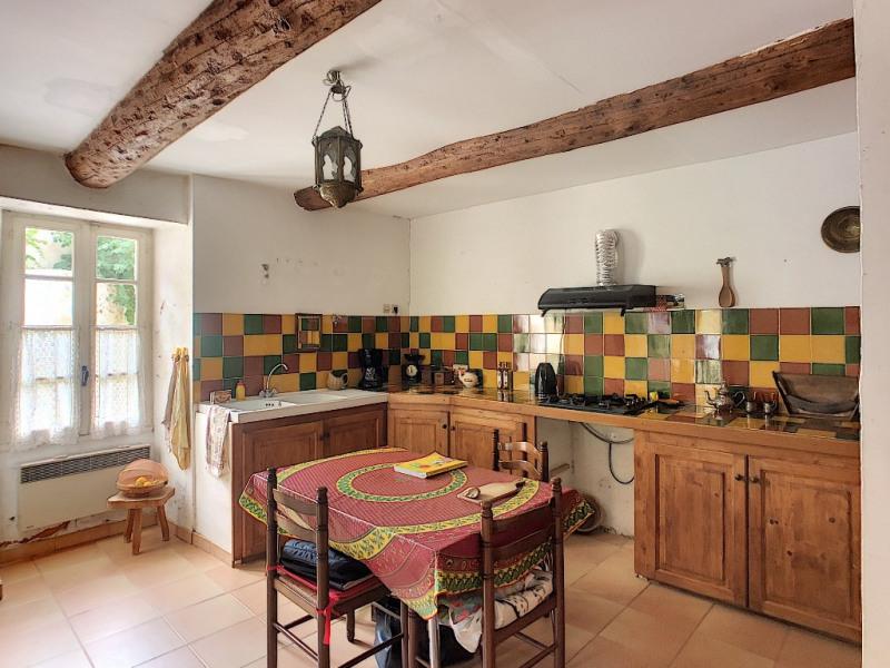 Vente maison / villa Saint genies de comolas 193000€ - Photo 5
