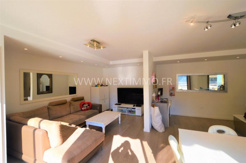 Vente de prestige appartement Menton 570000€ - Photo 2