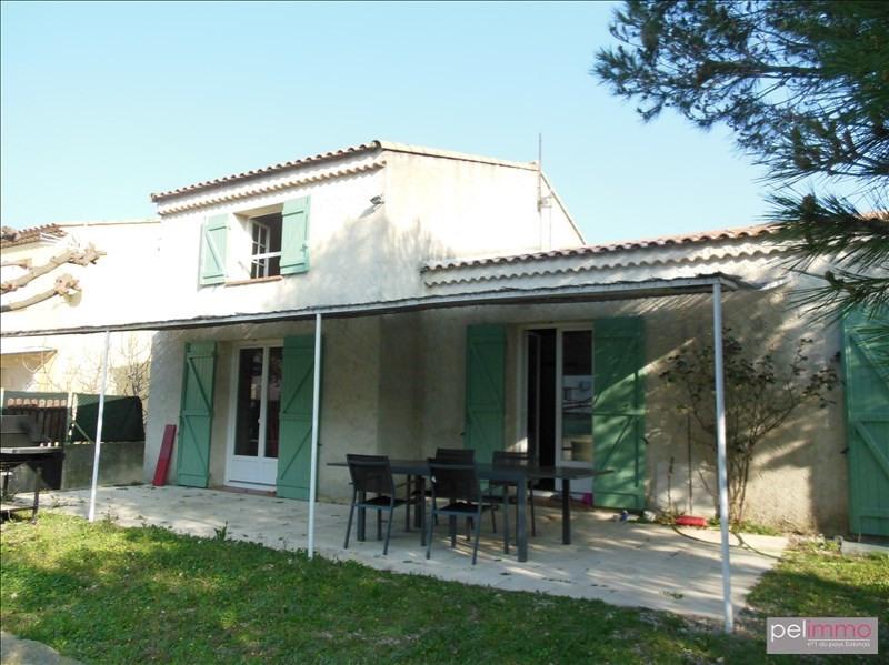 Villa lancon provence - 4 pièce (s) - 124,38 m²