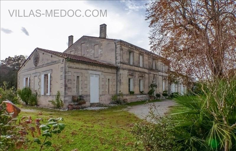 Vente de prestige maison / villa Jau dignac et loirac 780000€ - Photo 2