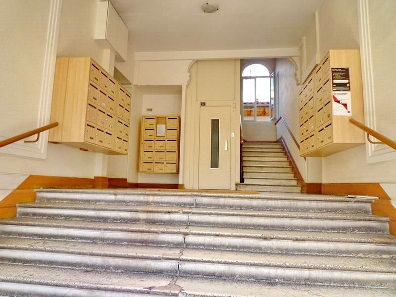Vente appartement Nice 215000€ - Photo 2