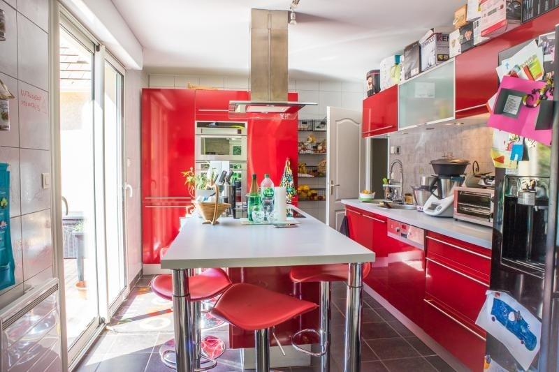 Vente de prestige maison / villa Houdan 499000€ - Photo 6