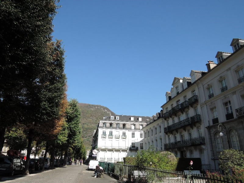 Sale house / villa Bagneres de luchon 367000€ - Picture 3