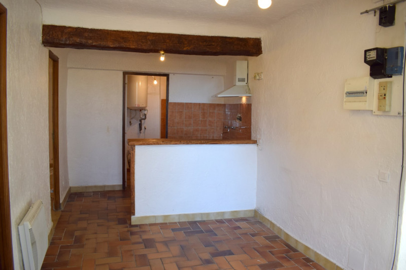 Vente appartement Seillans 107 000€ - Photo 1