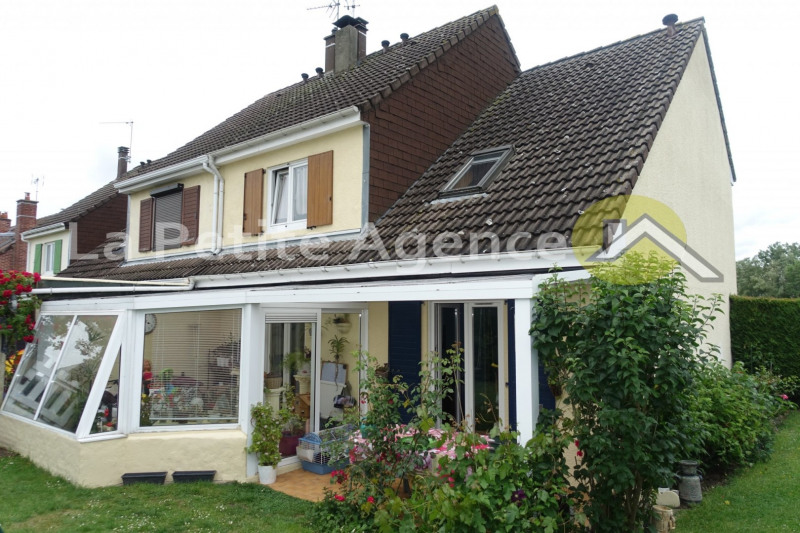 Vente maison / villa Seclin 229 900€ - Photo 1