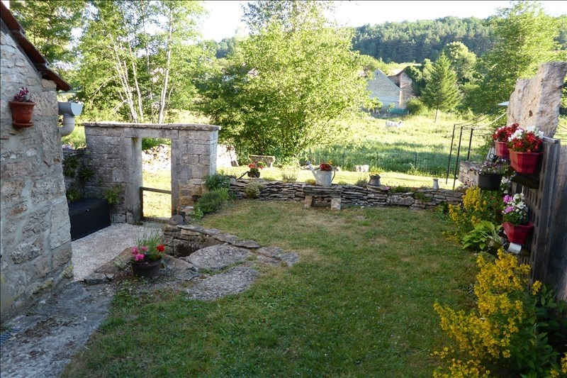 Sale house / villa Sud chatillonnais 63500€ - Picture 9