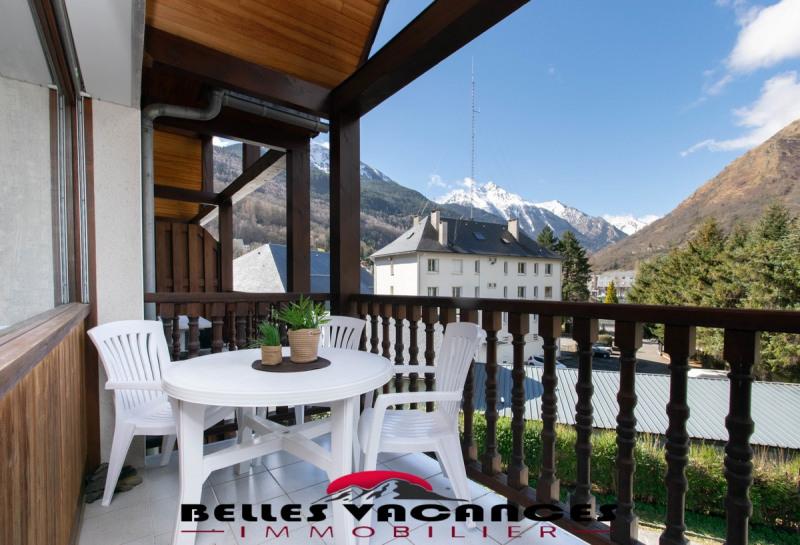 Sale apartment Saint-lary-soulan 162750€ - Picture 12