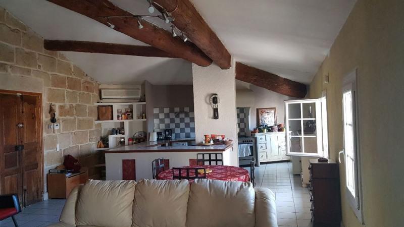 Sale apartment Vauvert 149000€ - Picture 1