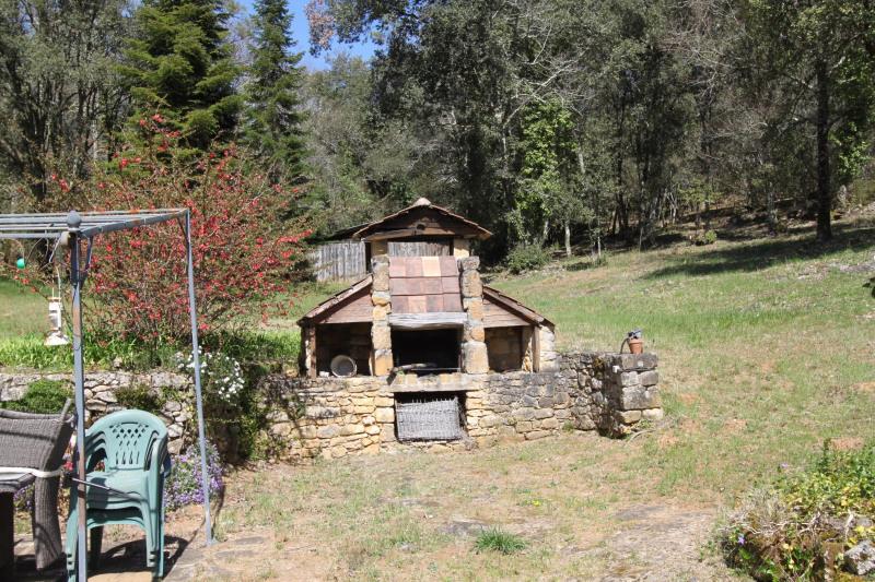 Vente maison / villa Payrignac 169000€ - Photo 13