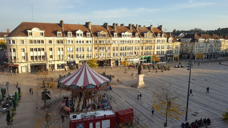 Vente appartement Beauvais 208000€ - Photo 4