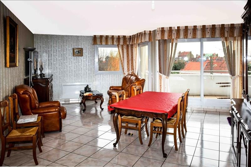 Sale apartment Dunkerque 225535€ - Picture 2