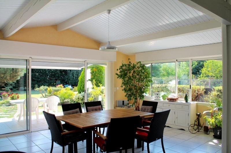 Vente maison / villa Saucats 540000€ - Photo 6