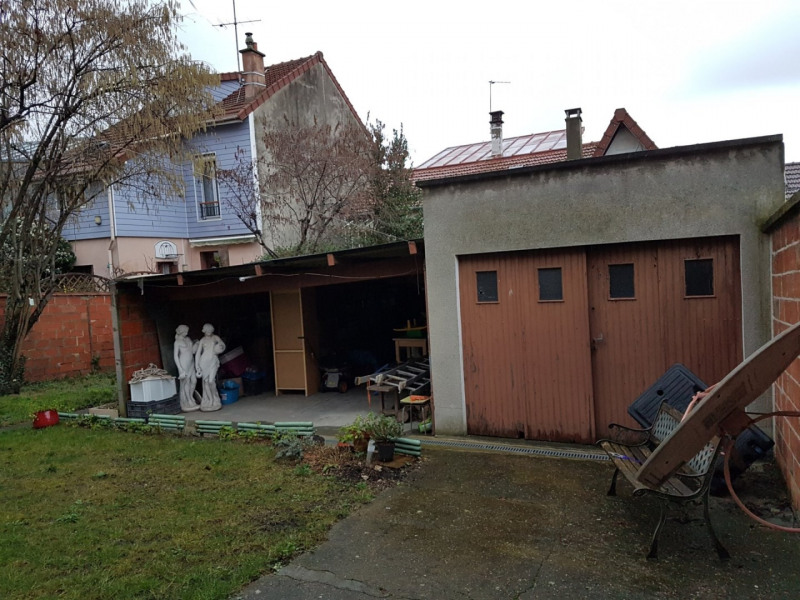 Vente de prestige maison / villa Nogent-sur-marne 869000€ - Photo 20