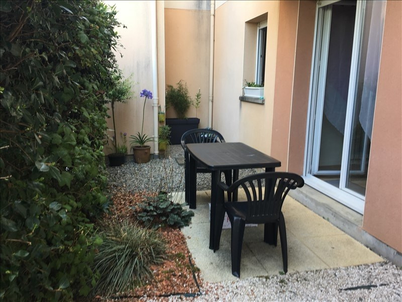 Vente appartement Janze 114 950€ - Photo 1