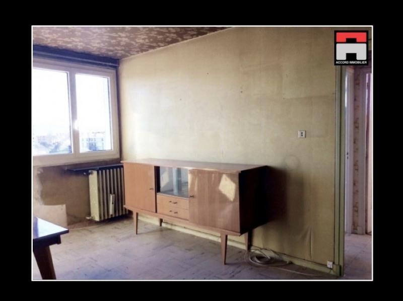 Sale apartment Toulouse 80000€ - Picture 4