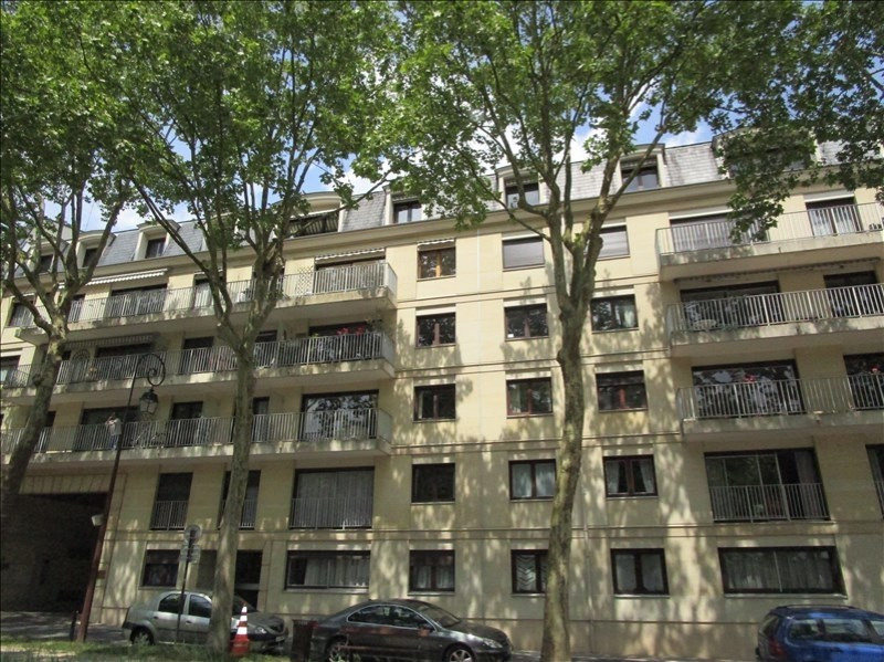 Vente appartement Versailles 700 000€ - Photo 1