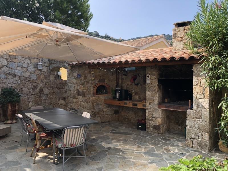Vente de prestige maison / villa Santa reparata di balagna 1750000€ - Photo 5