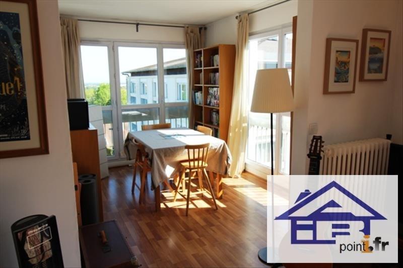 Vente appartement Mareil marly 249000€ - Photo 3