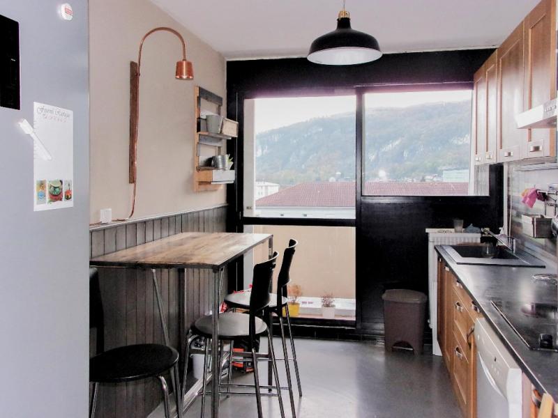 Sale apartment Sassenage 148000€ - Picture 1