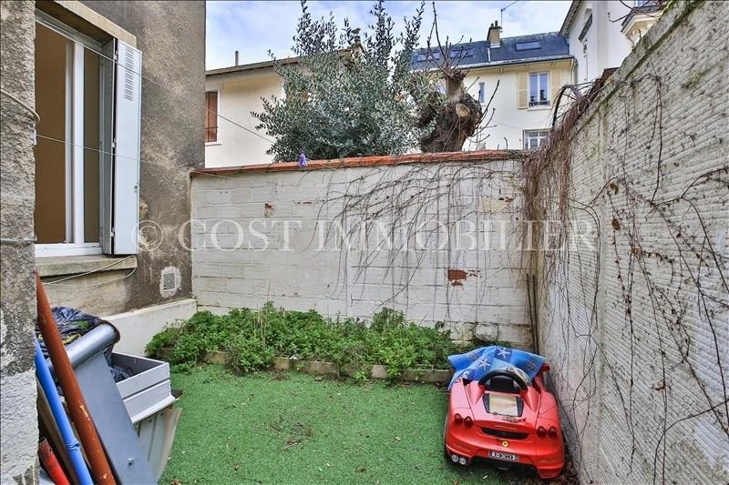 Verkauf wohnung Bois colombes 295000€ - Fotografie 4