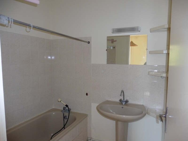 Location appartement St maixent 380€ CC - Photo 4