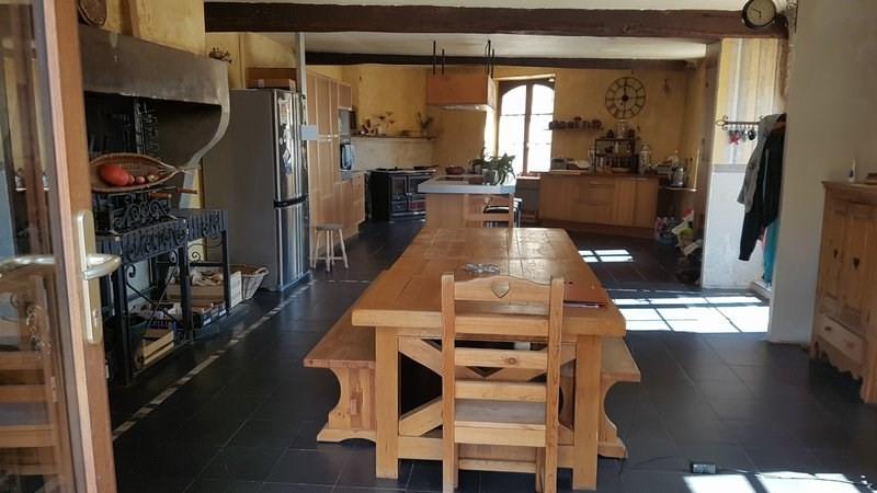 Sale house / villa Chateauneuf de galaure 430000€ - Picture 4