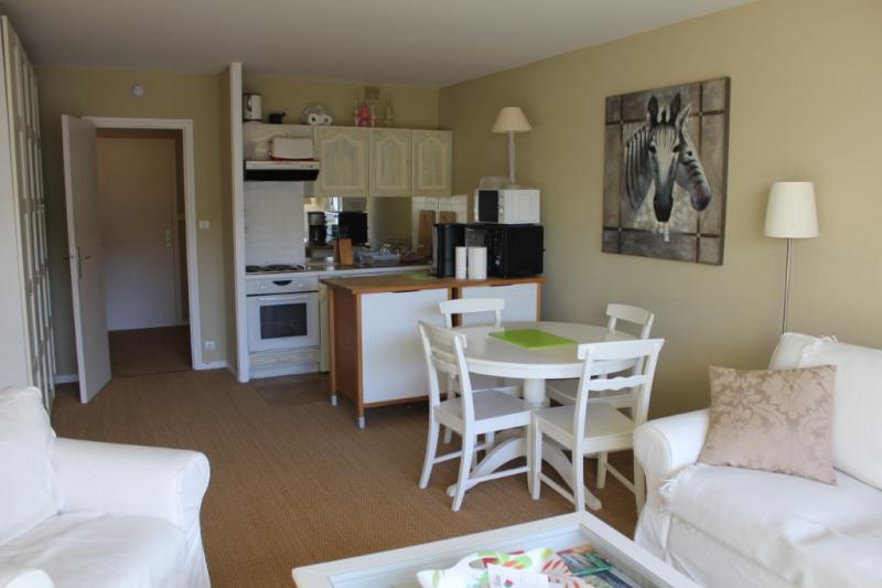 Revenda apartamento Le touquet paris plage 222600€ - Fotografia 5