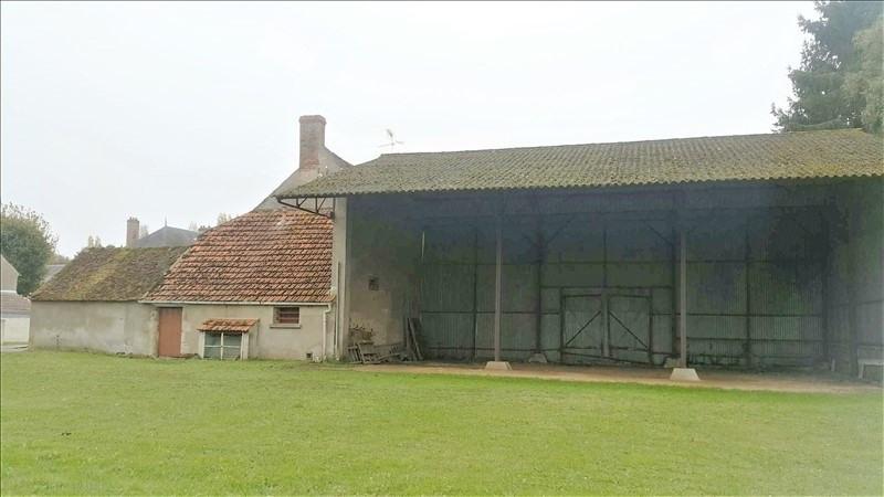 Vente maison / villa Ferolles 189000€ - Photo 2