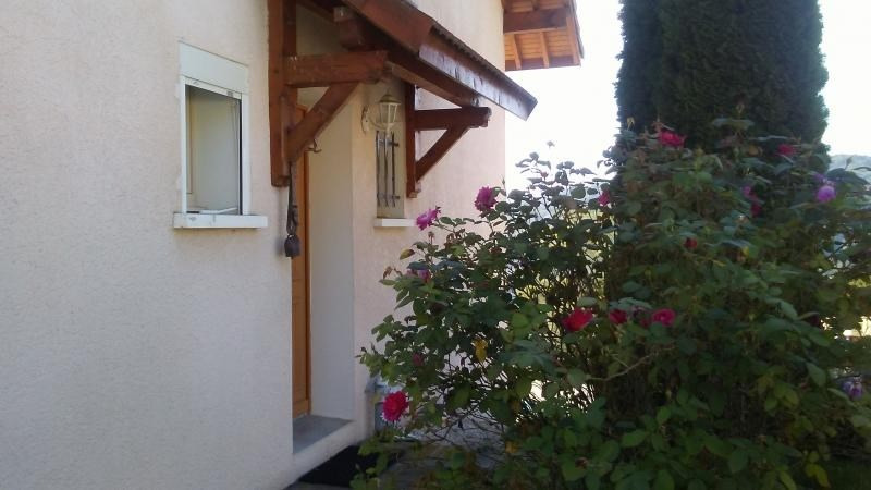Sale house / villa Chilly 385 000€ - Picture 1