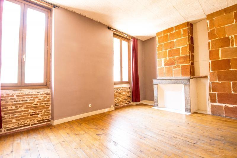 Vendita appartamento Toulouse 235000€ - Fotografia 1