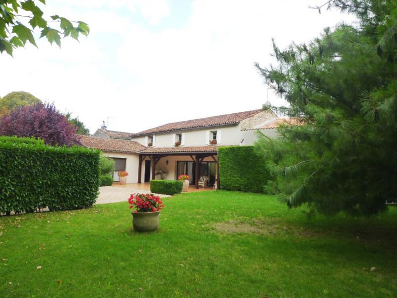 Venta  casa Cognac 450000€ - Fotografía 1