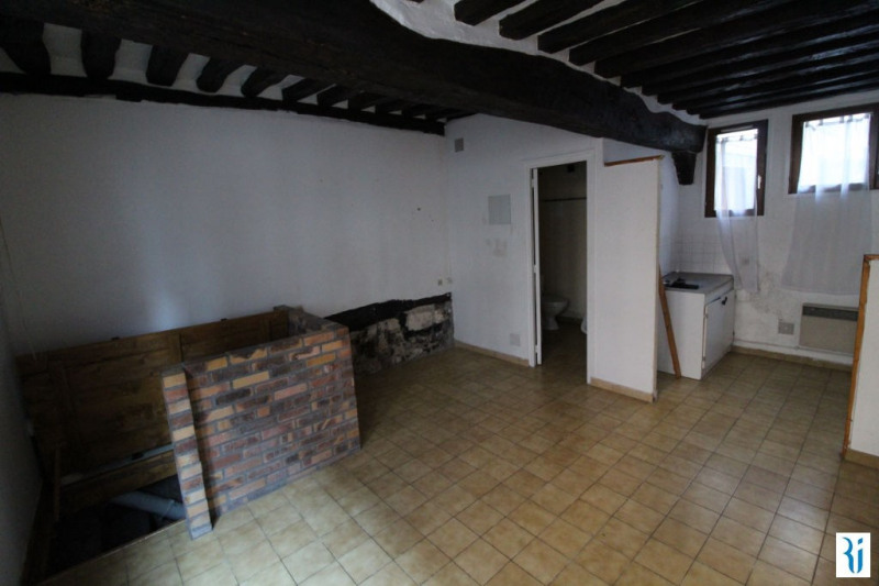 Vente appartement Rouen 65 000€ - Photo 4